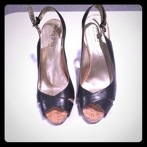 Womens 4in heels Guess by Marciano